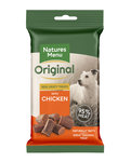 Natures Menu dog treats chicken