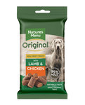 Natures Menu Dog Treats Lamb & chicken