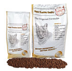 Cat Lovers Gold The Original 5kg