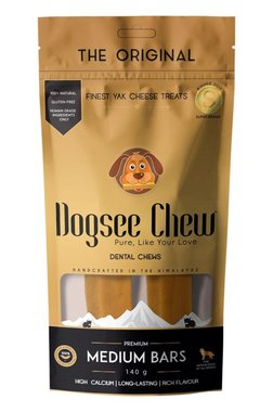 DogSee Chew Medium Bars