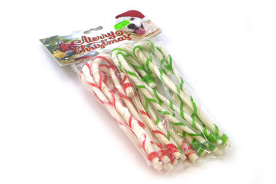 Merry Christmas rawhide twisted