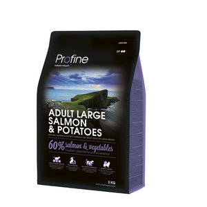 Profine Adult Large Dog Salmon & Potatoes