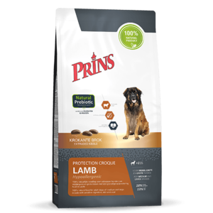 Prins Protection Croque Lamb Hypoallergenic
