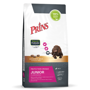 Prins Protection Croque Junior Performance