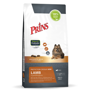 Prins Protection Croque mini Lamb Hypoallergenic