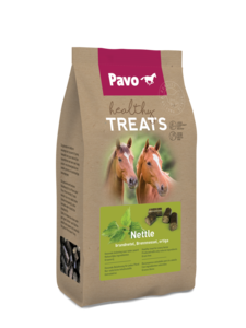 Pavo Healty Treats Brandnetel