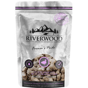 Riverwood snack Farmer's Pride