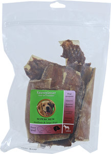 Kauwplezier Superchew medium & large dogs - paard