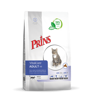 Prins Cat VitalCare Adult Fit