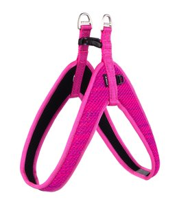 rogz_fast_fit_tuig_pink_reflective