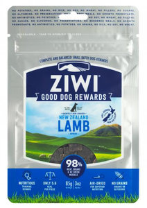 ZiwiPeak Good Dog Rewards Lamb