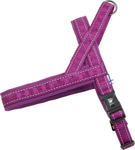 Hurtta casual harness Heather